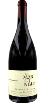 DOMAINE ROCHES NEUVES- THIERRY GERMAIN - LA MARGINALE 2015