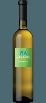 VINTAGE BLANC 2014 - MAS AMIEL