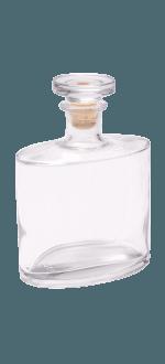 CARAFE A WHISKY 70CL + BOUCHON - RAVEL - LUDI-VIN