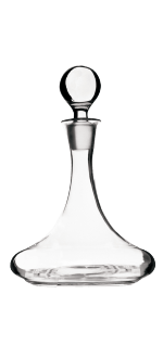 CARAFE A AERER + BOUCHON - CAPITAINE - PEUGEOT