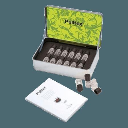 SET 12 AROMES VIN BLANC + LIVRET - WHITE WINE ESSENCES SET - 107-765-00 - PULLTEX