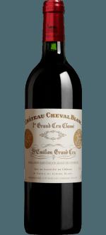 CHATEAU CHEVAL BLANC 2008 - 1ER GRAND CRU CLASSE A