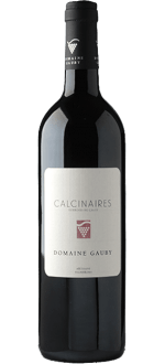 LES CALCINAIRES 2015 - DOMAINE GAUBY