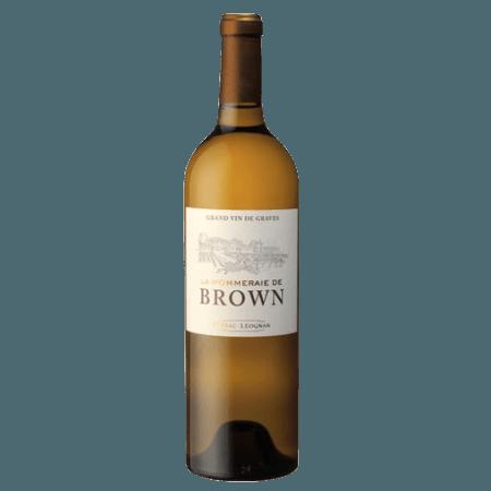 LA POMMERAIE DE BROWN 2014 - SECOND VIN DU CHATEAU BROWN
