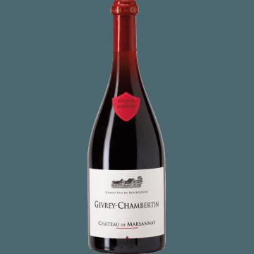 GEVREY CHAMBERTIN 2013 - CHATEAU DE MARSANNAY