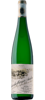 DOMAINE EGON MULLER - SCHARZOFBERGER AUSLESE 2015