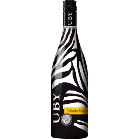 COLLECTION UNIQUE EDITION SPECIALE 2016 - DOMAINE UBY