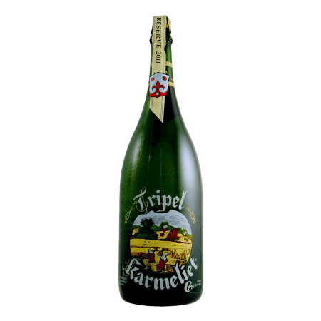 MAGNUM TRIPLE KARMELIET - BRASSERIE BOSTEELS