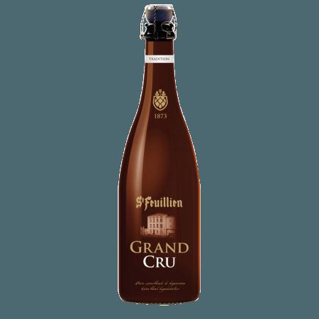 SAINT FEUILLIEN GRAND CRU 75CL - BRASSERIE SAINT FEUILLIEN