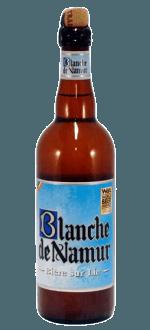 BLANCHE DE NAMUR 75CL - BRASSERIE DU BOCQ