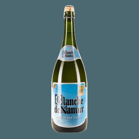MAGNUM BLANCHE DE NAMUR - BRASSERIE DU BOCQ