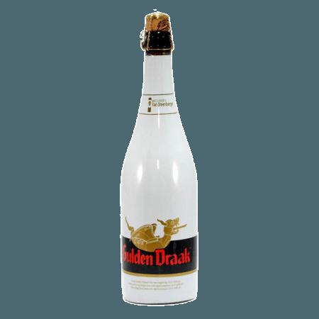 GULDEN DRAAK 75CL - BRASSERIE VAN STEENBERGE