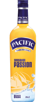 PACIFIC - SENSATION PASSION
