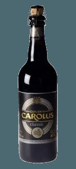 CAROLUS CLASSIC 75CL - BRASSERIE HET ANKER