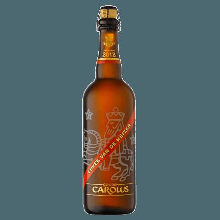 CAROLUS VAN DE KEIZER ROOD 75CL - BRASSERIE HET ANKER