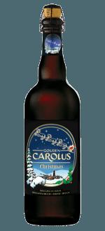 CAROLUS CHRISTMAS 75CL - BRASSERIE HET ANKER