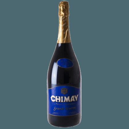 MAGNUM CHIMAY BLEUE - ABBAYE DE CHIMAY