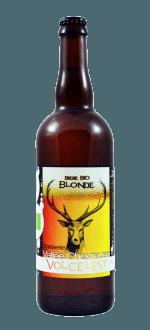 VOLCELEST BLONDE 75CL - BRASSERIE DE LA VALLEE DE CHEVREUSE