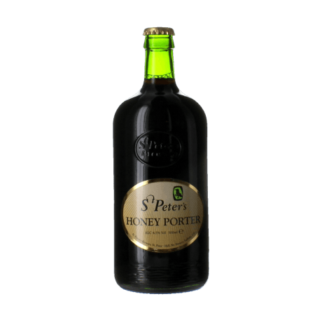 HONEY PORTER 50CL - ST PETER'S