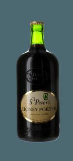 HONEY PORTER 50CL - ST PETER'S