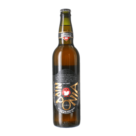 HITACHINO NIPPONIA 55CL - KIUCHI BREWERY