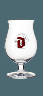 VERRE BALLON DUVEL 33CL - BRASSERIE DUVEL MOORTGAT