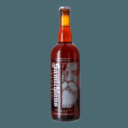 SAMICHLAUS 75CL - BRASSERIE SCHLOSS EGGENBERG