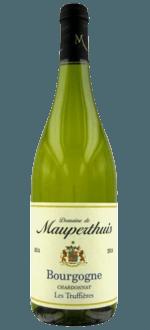 LES TRUFFIERES 2015 - DOMAINE DE MAUPERTHUIS