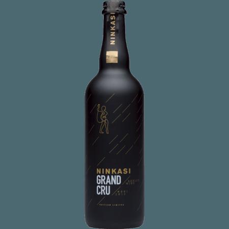 GRAND CRU 2015 75CL - BRASSERIE NINKASI
