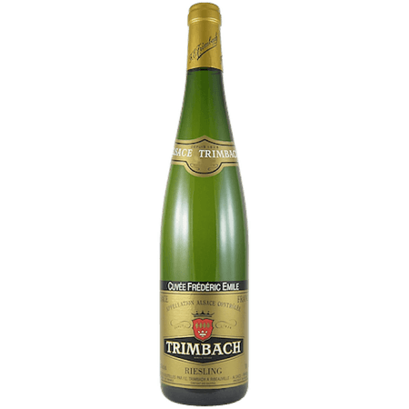 RIESLING CUVEE FREDERIC EMILE 2008 - DOMAINE TRIMBACH