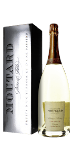 CHAMPAGNE MOUTARD PERE & FILS - CHAMP PERSIN - MAGNUM - EN ETUI