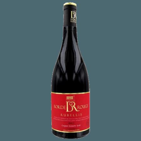 RUBELLIS 2015 - CHATEAU BORDE ROUGE