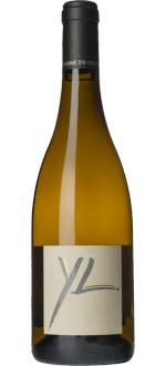 CUVEE YL BLANC 2014 - DOMAINE YVES LECCIA
