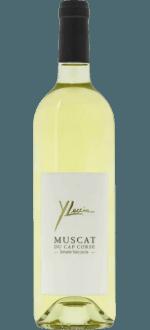 MUSCAT DU CAP CORSE 2014 - DOMAINE YVES LECCIA
