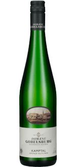 DOMAINE GOBELSBURG - GRUNER VELTLINER 2015