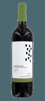 O. FOURNIER - URBAN UCO - MALBEC 2015