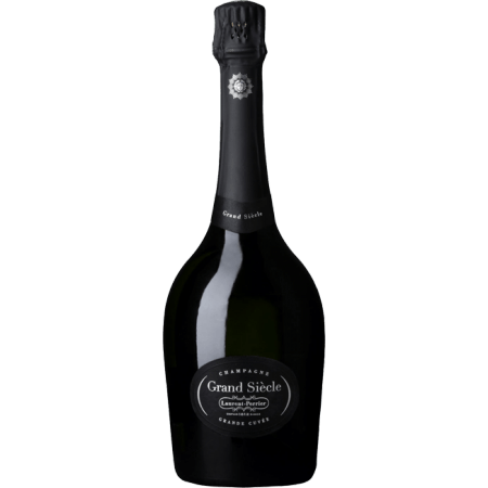 CHAMPAGNE LAURENT-PERRIER - GRAND SIECLE