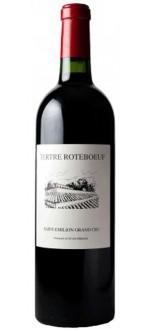 CHATEAU TERTRE ROTEBOEUF 2010 (France - Vin Bordeaux - Saint-Emilion Grand Cru AOC - Vin Rouge - 0,75 L)