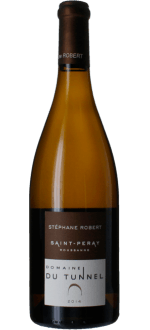 SAINT-PERAY ROUSSANNE 2014 - DOMAINE DU TUNNEL