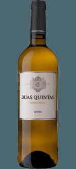 RAMOS PINTO - BLANC DUAS QUINTAS 2015