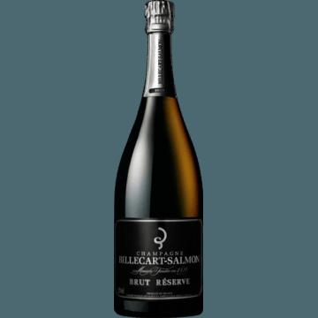 CHAMPAGNE BILLECART SALMON - BRUT RESERVE - MAGNUM