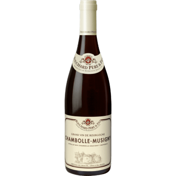 CHAMBOLLE MUSIGNY 2014 - BOUCHARD PERE ET FILS