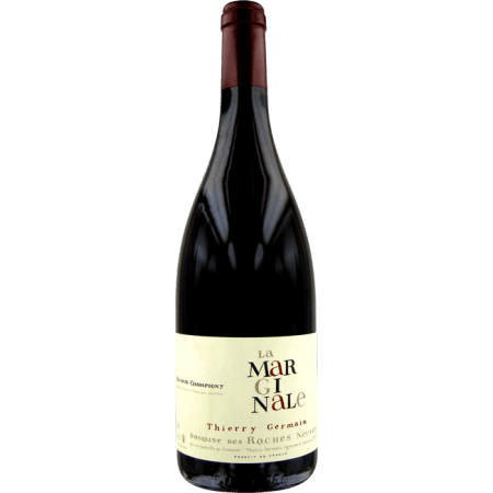 LA MARGINALE 2016 - DOMAINE ROCHES NEUVES - THIERRY GERMAIN