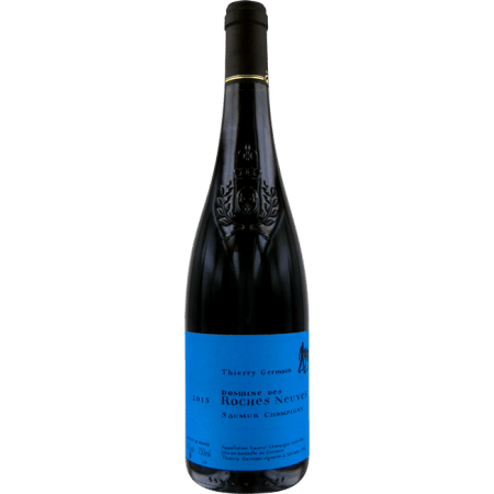 DOMAINE DES ROCHES NEUVES THIERRY GERMAIN - LES ROCHES 2016