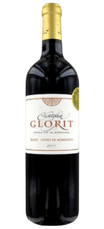 CHATEAU GLORIT 2012
