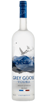 JEROBOAM VODKA GREY GOOSE