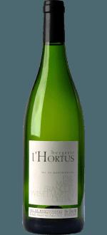 BERGERIE DE L HORTUS BLANC 2016 - DOMAINE DE L HORTUS