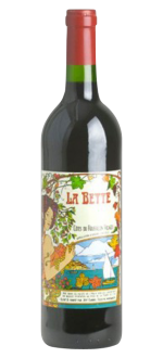 LA BETTE 2015 - BY JEFF CARREL