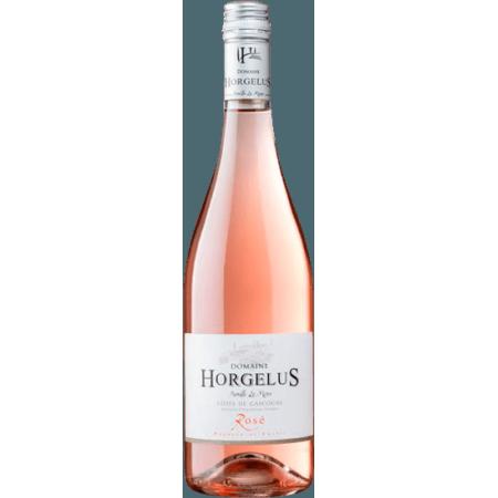DOMAINE HORGELUS - ROSE 2016