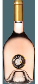MAGNUM MIRAVAL ROSE 2016